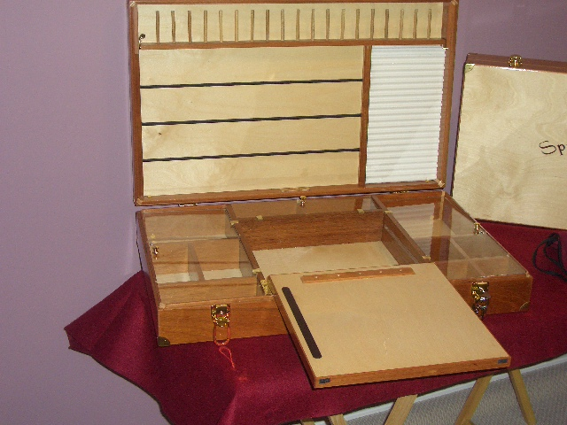 fly tying boxes picture image by tag